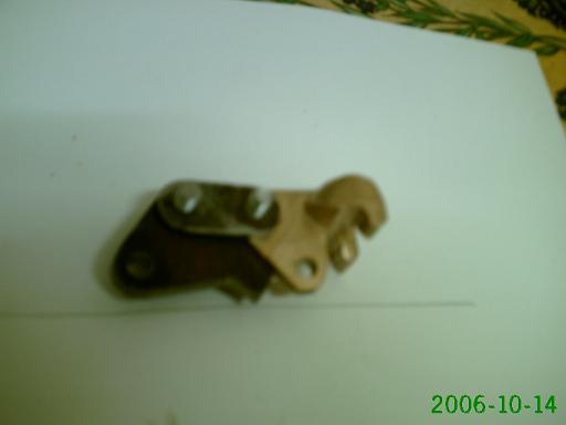 SCM Twinbow trigger Oss18010
