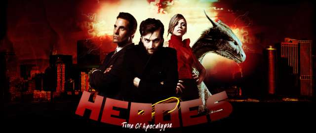 Heroes - Time of Apocalypse 38333710