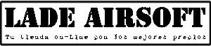 DEP Airsoft Ladepe10