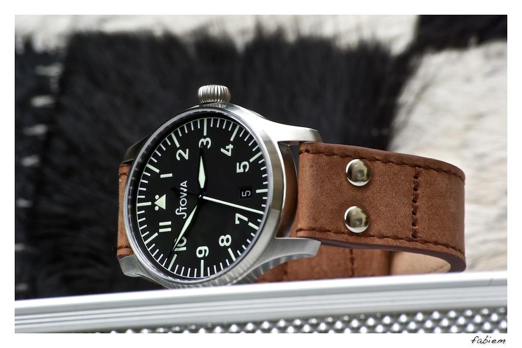 Stowa Flieger: meilleure configuration pour 1iere montre Stowa_22
