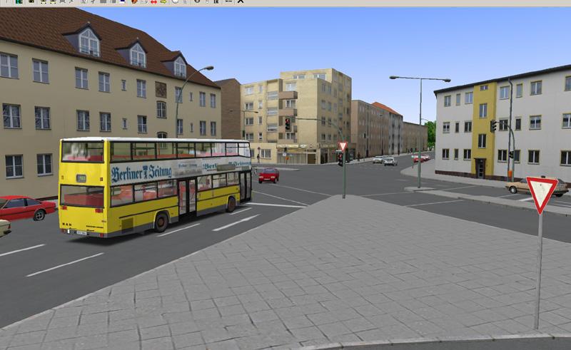 [15.11.2011] -  Map Essen fiktiv 3.0.1. Update 211