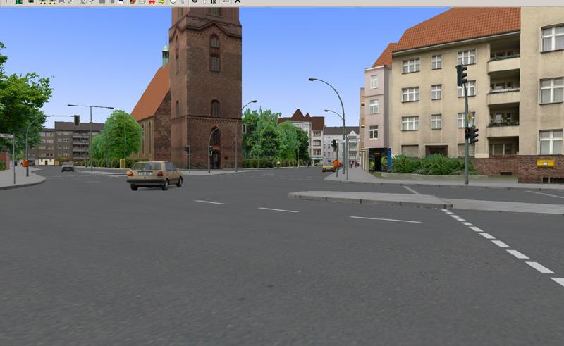 [15.11.2011] -  Map Essen fiktiv 3.0.1. Update 310