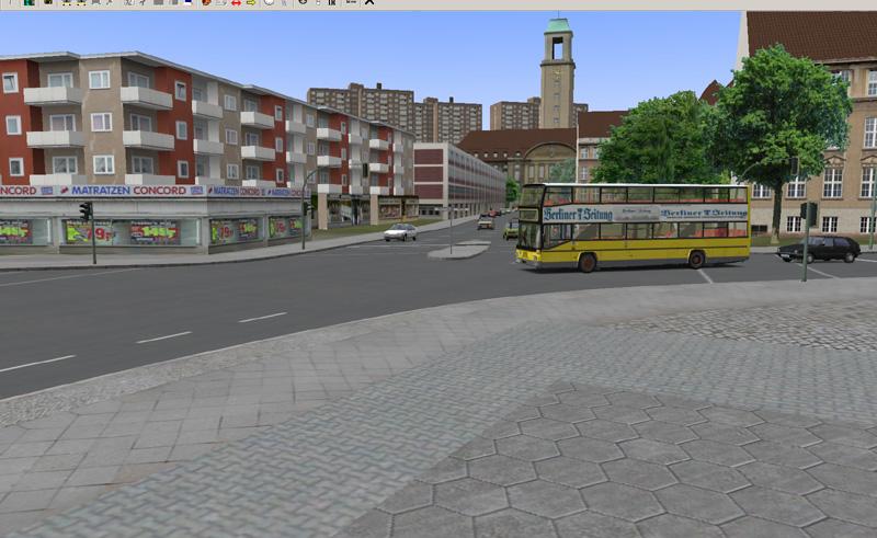 [15.11.2011] -  Map Essen fiktiv 3.0.1. Update 610