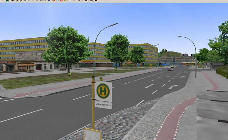 [15.11.2011] -  Map Essen fiktiv 3.0.1. Update 710