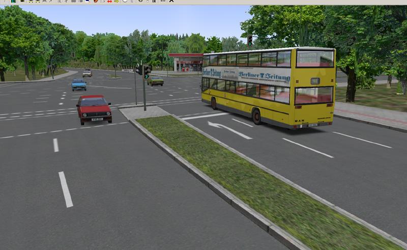 [15.11.2011] -  Map Essen fiktiv 3.0.1. Update 810