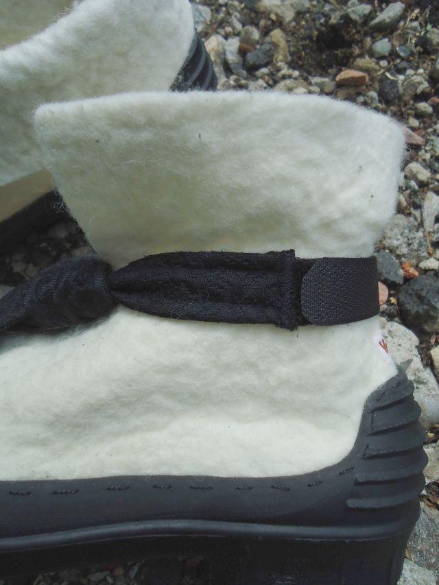 Schuhe schwarz-weiss Dsc01330