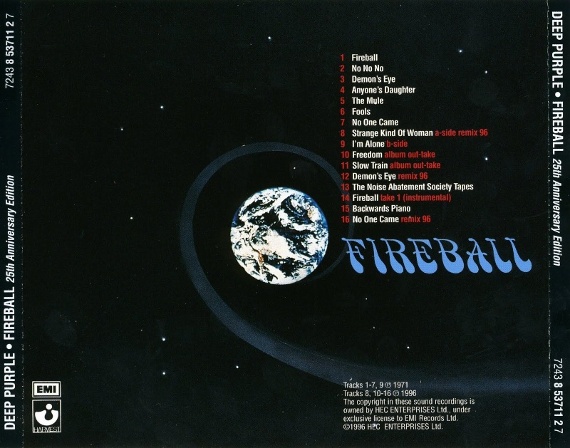 Deep Purple - Fireball (1971) Bacm10