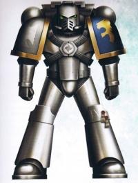 [Fluff] Space Marines Codex : les Chapitres Astral10