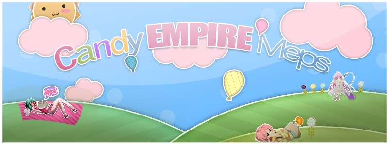 Candy EMPIRE Meps