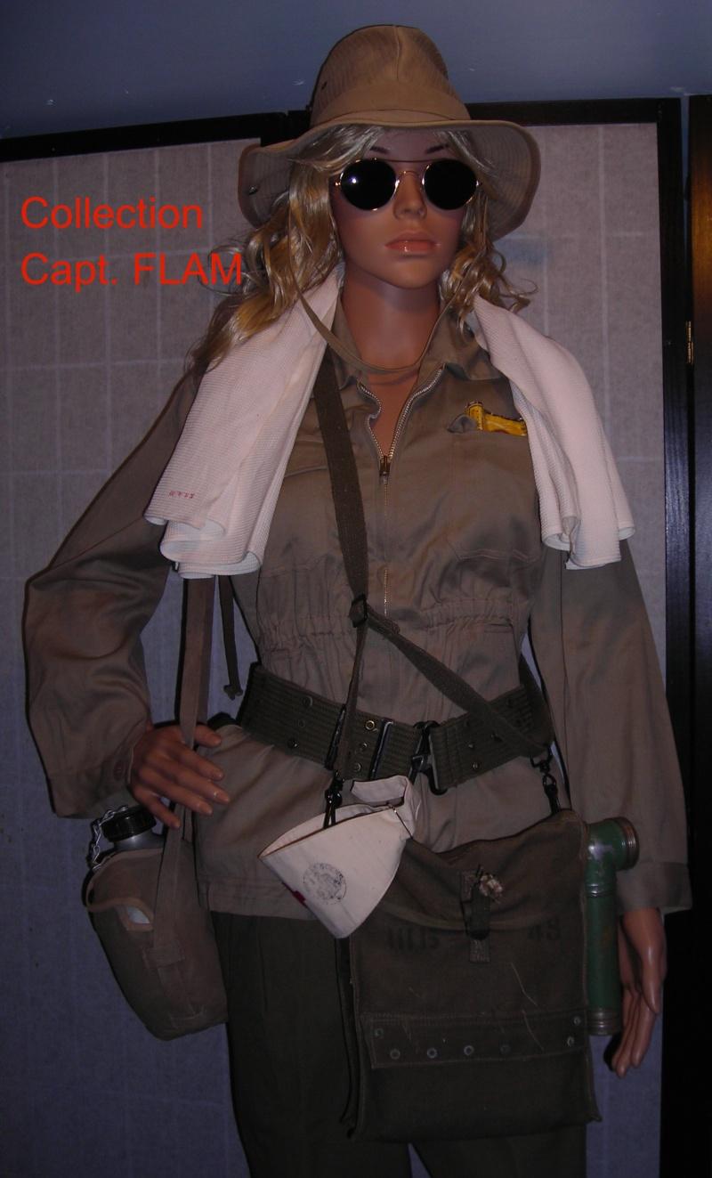 Mannequin Infirmière Infirm15