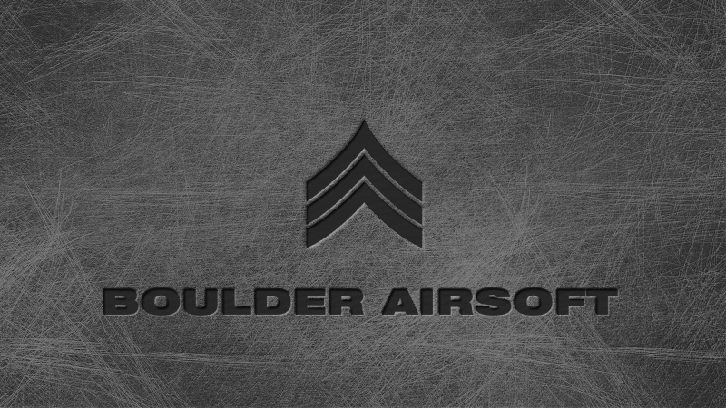 New Boulder Airsoft Wallpaper  Boulde11