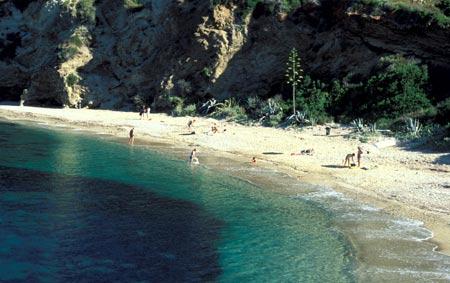 Le più belle spiagge italiane Beach-10