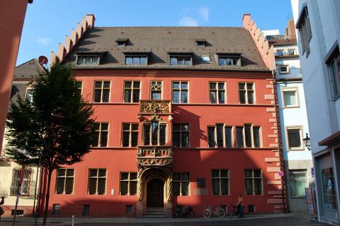 Gli edifici della paura Haus_z10