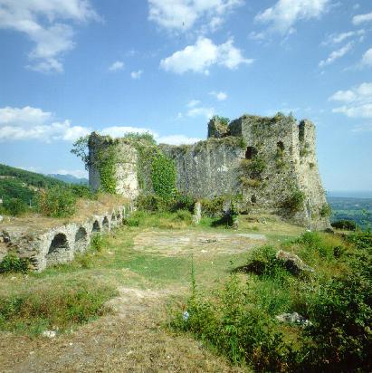 Tutti i Castelli e le Rocche d' Europa R_imag10