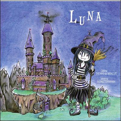 Les parutions des membres Luna10