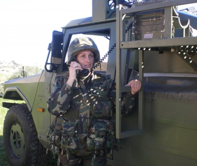 Armée Espagnole/Fuerzas Armadas Españolas - Page 16 172sw10