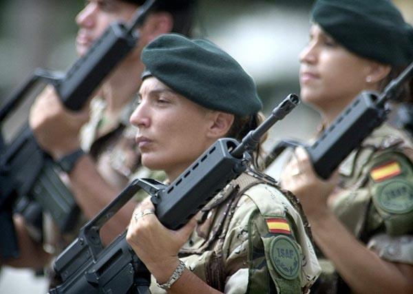 Armée Espagnole/Fuerzas Armadas Españolas - Page 16 21span10
