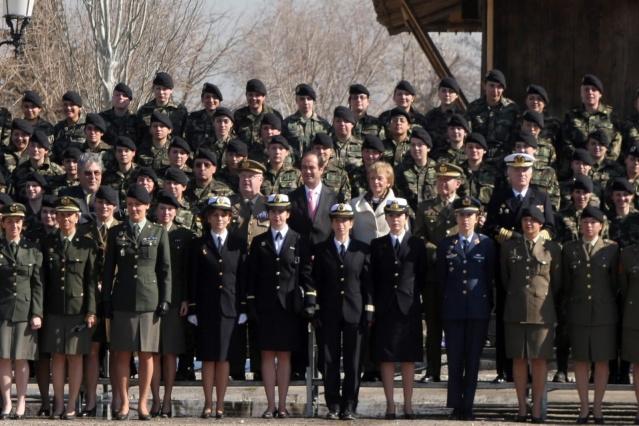 Armée Espagnole/Fuerzas Armadas Españolas - Page 16 24ord410