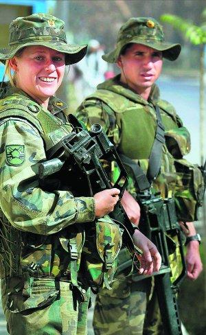 Armée Espagnole/Fuerzas Armadas Españolas - Page 16 45428610