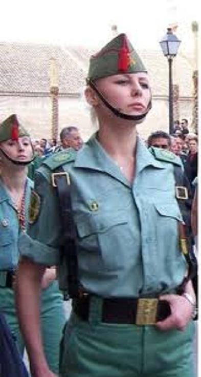 Armée Espagnole/Fuerzas Armadas Españolas - Page 16 Images14