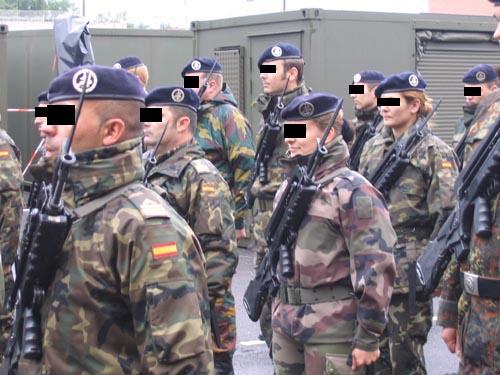 Armée Espagnole/Fuerzas Armadas Españolas - Page 16 Img02310
