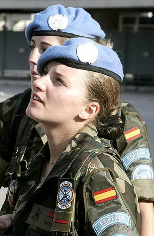Armée Espagnole/Fuerzas Armadas Españolas - Page 16 Tumblr10