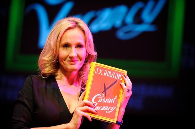 Джоан Роулинг (Joanne Rowling) - создательница Гарри Поттера (Harry Potter) Ddddd_11