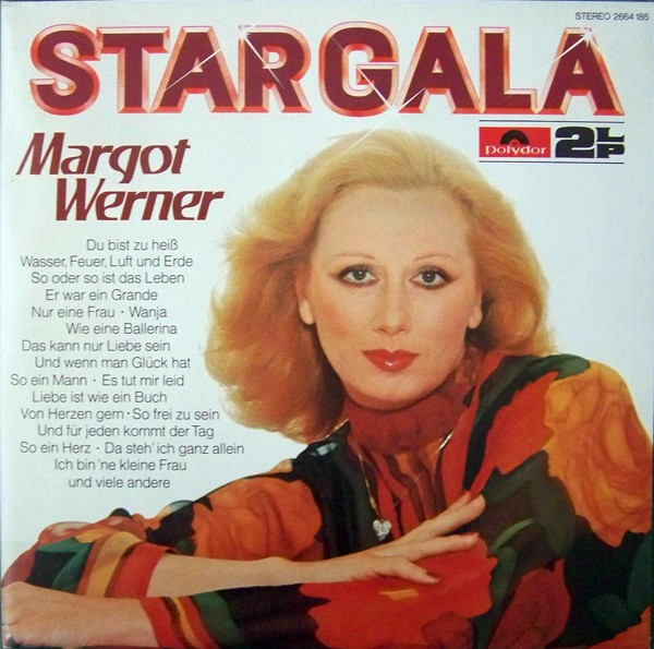 Margot Werner Margot11