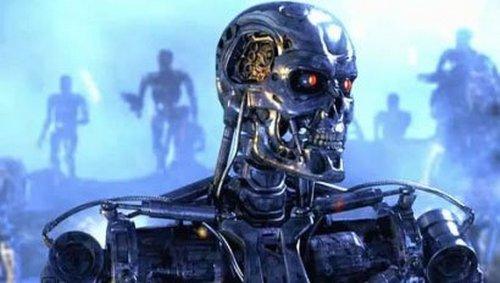 Развитие робототехники Termin10