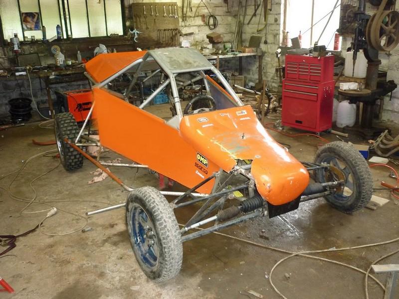 chassis tonero  Forum10