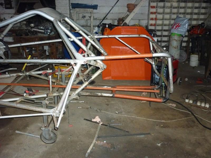 chassis tonero  Forum310
