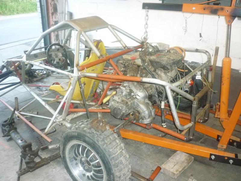 chassis tonero  P1010711