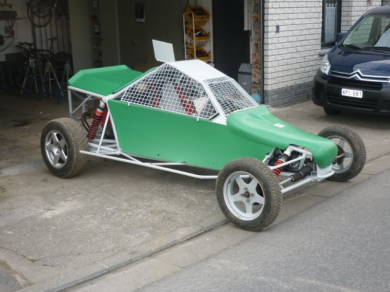 chassis tonero  - Page 4 P1010912