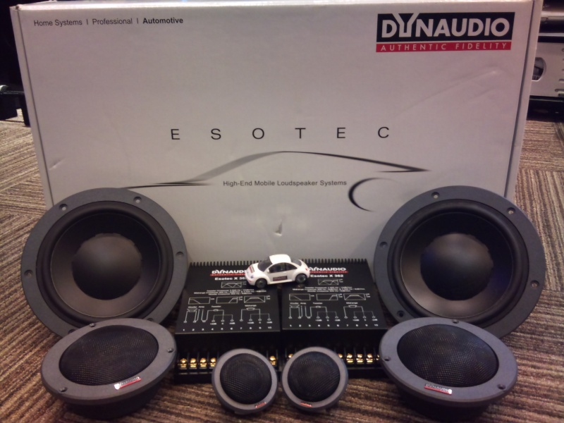 Dynaudio Esotec Series- System 342 (NEW) Dsc_0011