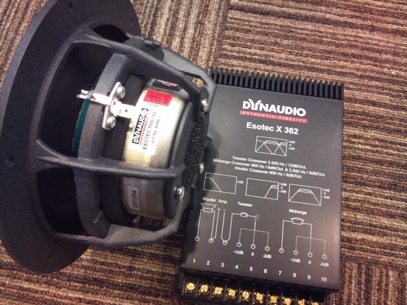 Dynaudio Esotec Series- System 342 (NEW) Dsc_0012