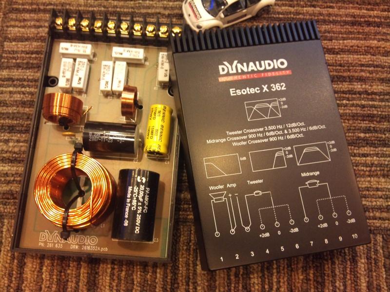 Dynaudio Esotec Series- System 342 (NEW) Dsc_0014