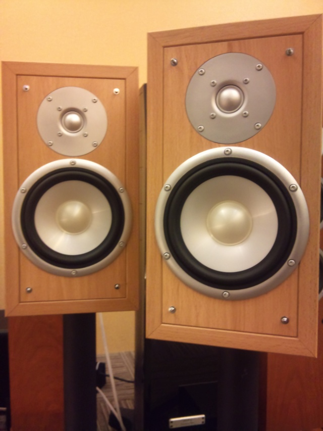 Eltax - Liberty 3 - Bookshelf Speaker (SOLD) Dsc_0132
