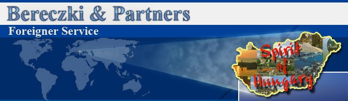 Bereczki & Partners