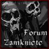 To forum jest zablokowane, nie możesz pisać dodawać ani zmieniać na nim czegokolwiek