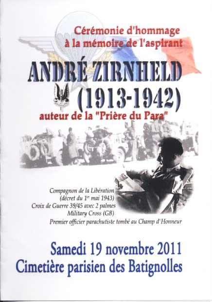 ANDRE ZIRNHELD Cérémonie d'hommage  2011_114
