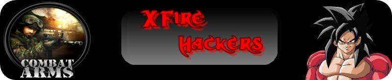 XFire Hackers