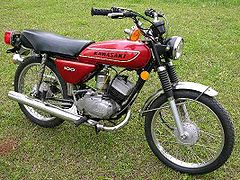 Kawasaki 100 G 7 T 1974 114