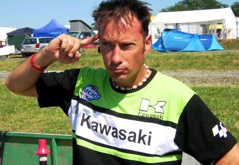 O3Z Pau - finale B endurance - #5 510