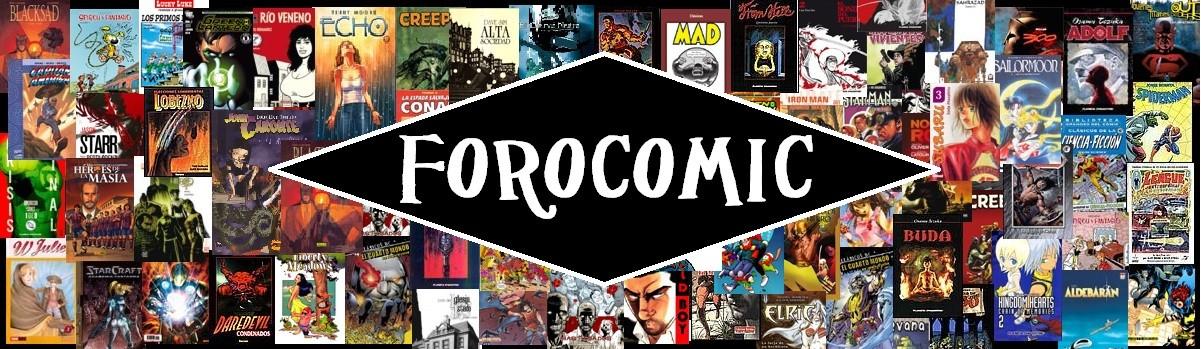 FOROCOMIC
