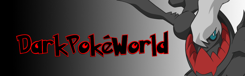 DarkPokéWorld