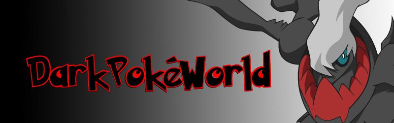 DarkPokéWorld
