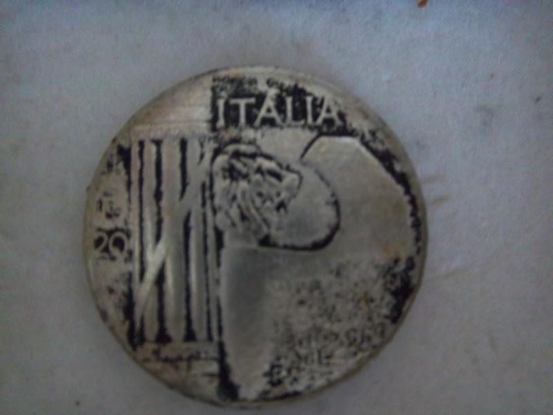 Fausses monnaies modernes (galvanoplastie) 100_0619