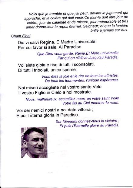 Le père Casta, Aumonier, officier parachutiste n'est plus  Casta_14