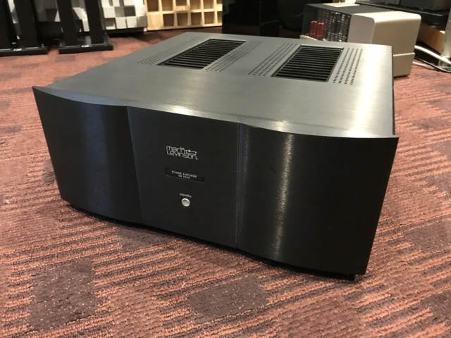 Mark Levinson 532H stereo power amp 68825510