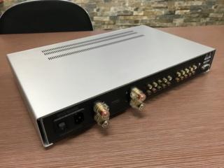 Micromega IA-60 integrated amp (used) 7c4c9310